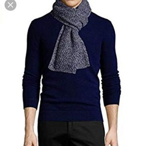 Theory Hubell scarf EUC Msrp $145